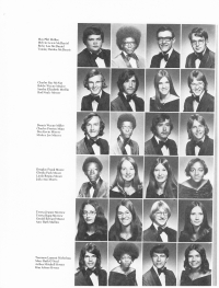 Page 36 of the 1975 CHS Jackets Yearbook