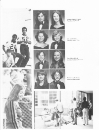 Page 41 of the 1975 CHS Yearbook